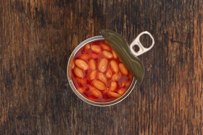 как готовить фасоль бобы