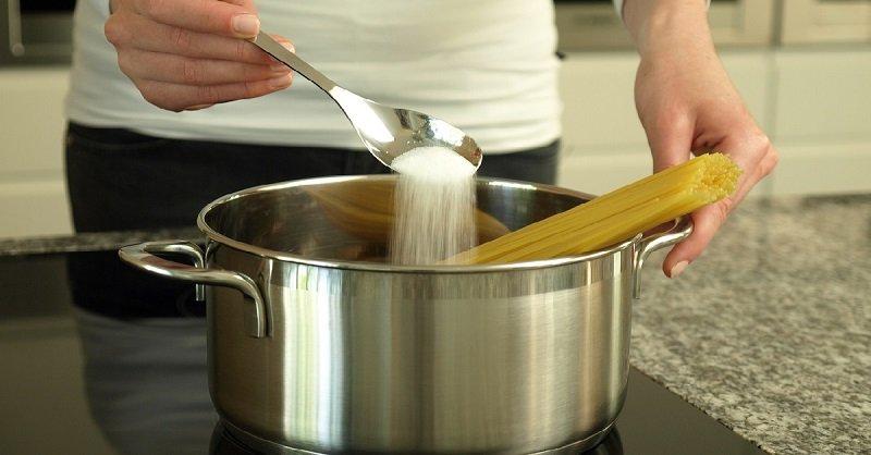 как готовить пасту