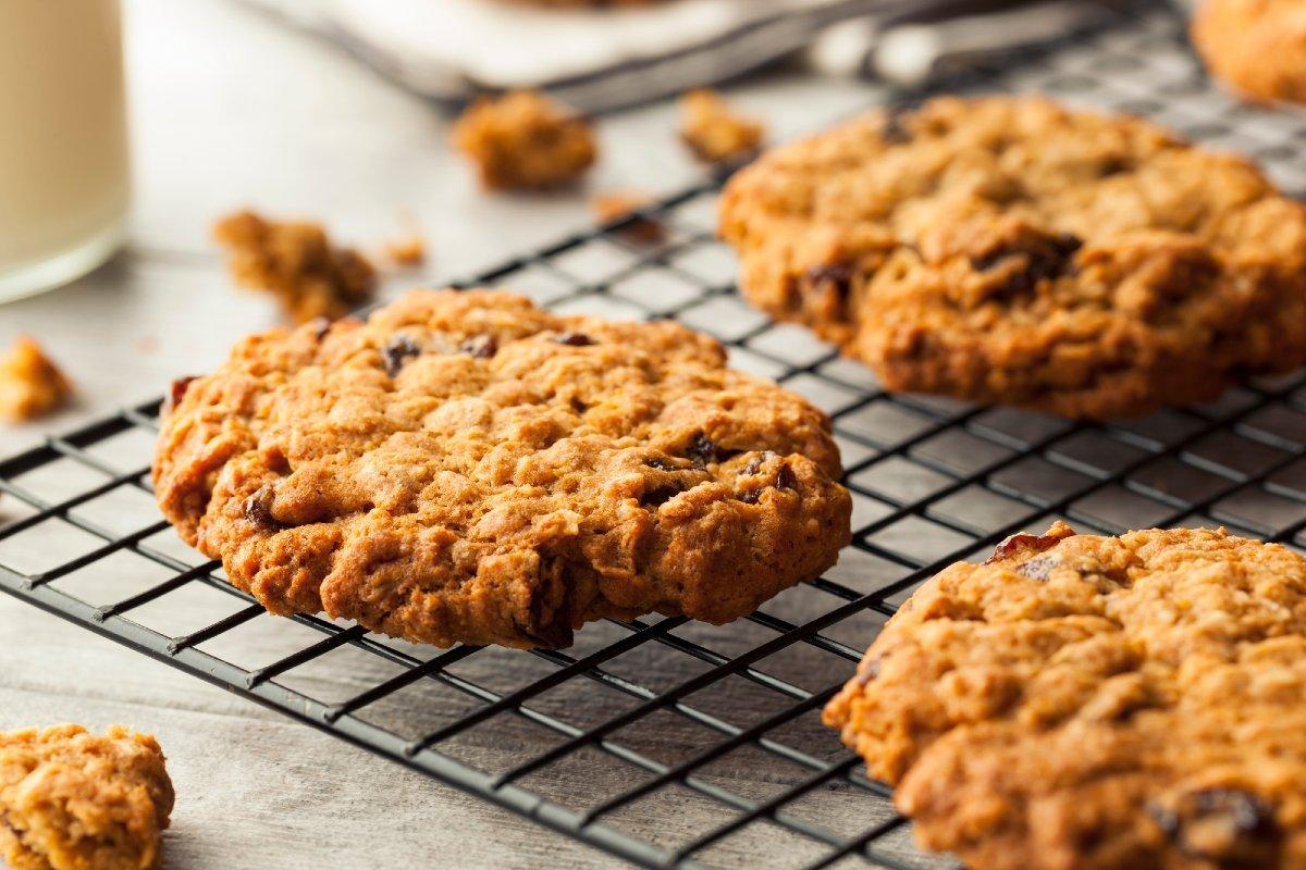 Почему не стоит охлаждать песочное тесто перед приготовлением печенья