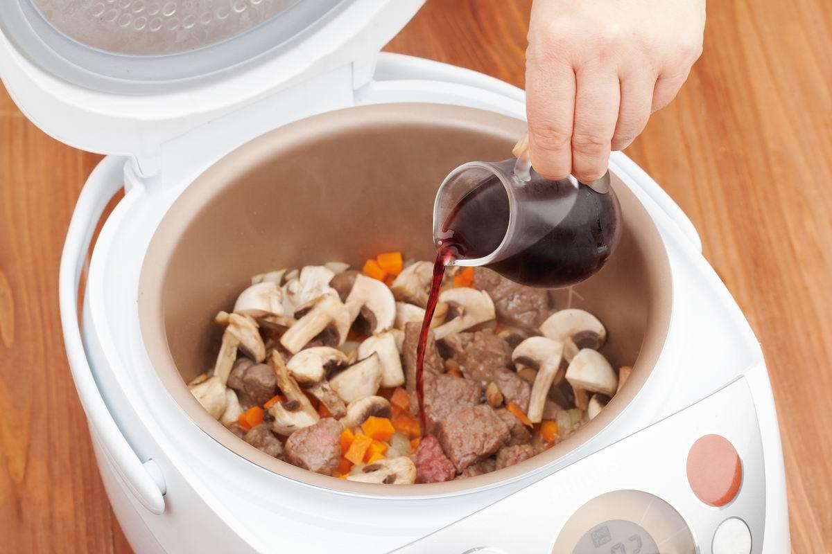 как готовить в мультиварке скороварке