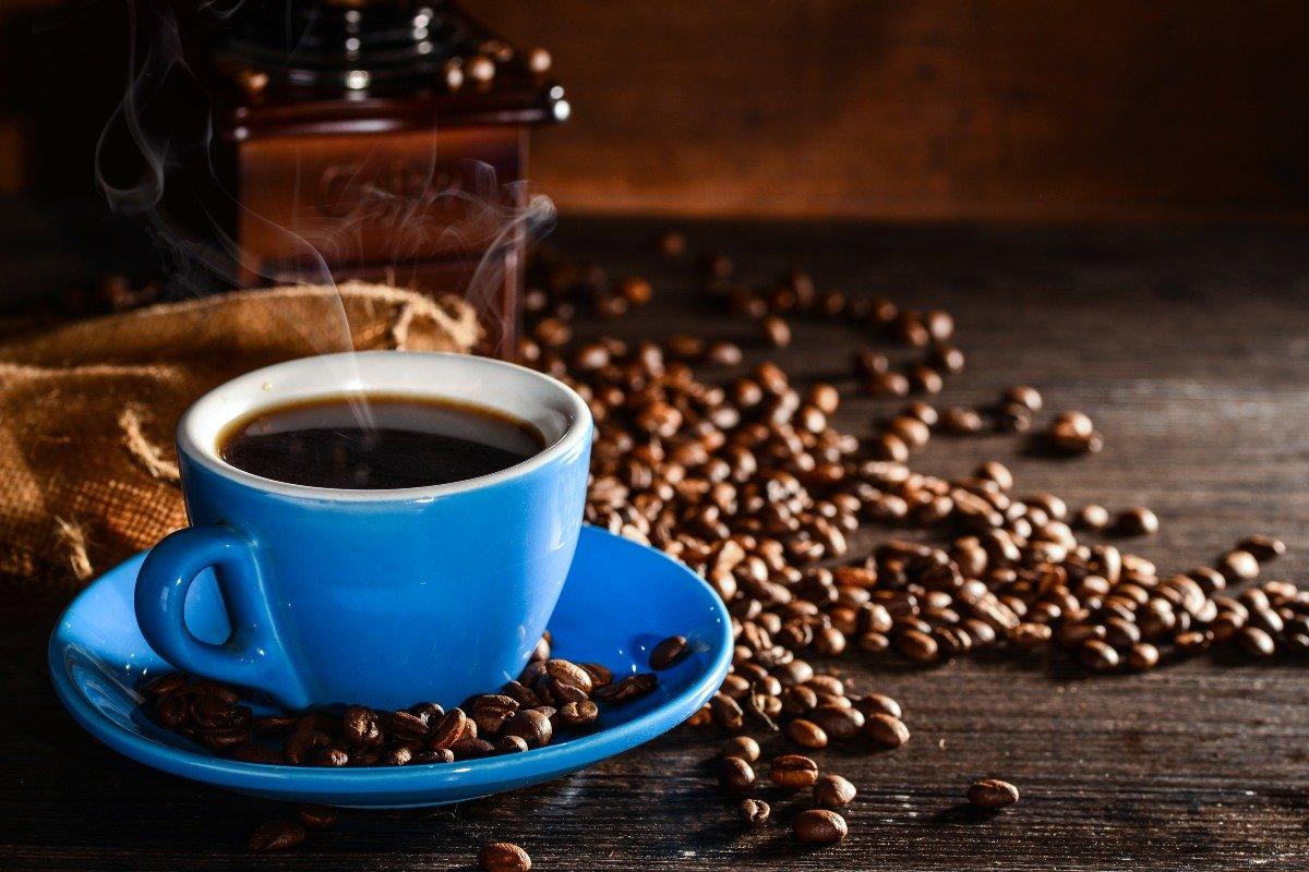 Храню кофе, чтобы он не утратил ни капли аромата и вкуса, учу капризную невестку премудростям Вдохновение,Советы,Кофе,Лайфхаки,Напитки,Хранение