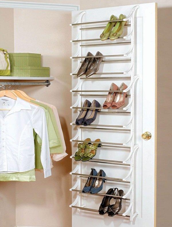 4784419aacc6 Как хранить обувь