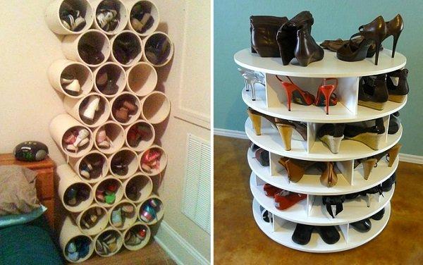 - Ideas para zapateros ...