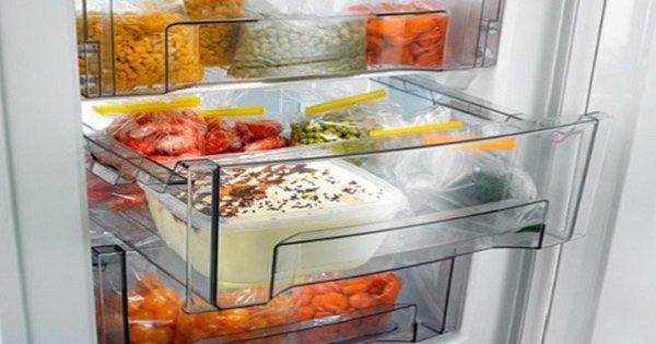 Супертаблица: сроки хранения продуктов в морозилке. Ничего не испортится!