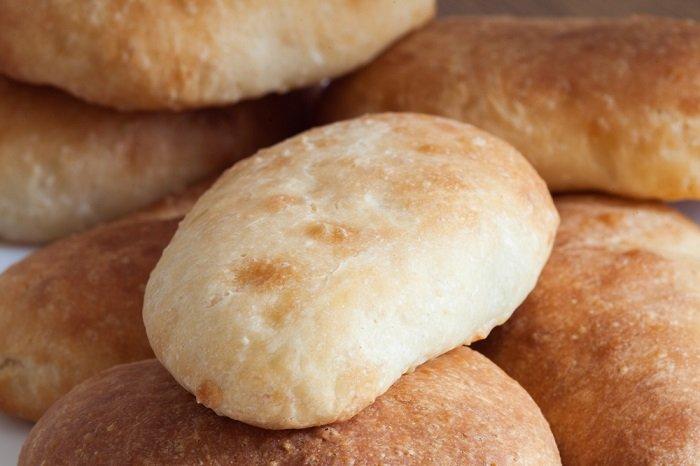 хлеб в домашних условиях на закваске