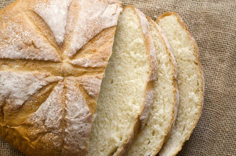 как испечь домашний вкусный хлеб