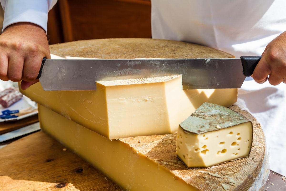 Недопустимые действия с сыром на кухне, что портят его вкус