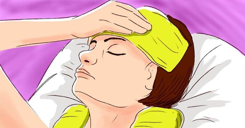 От головной боли меня спасает только это средство