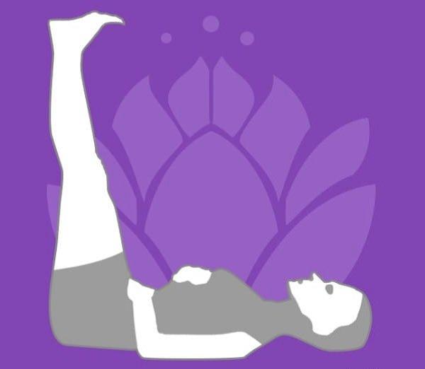 позы йоги