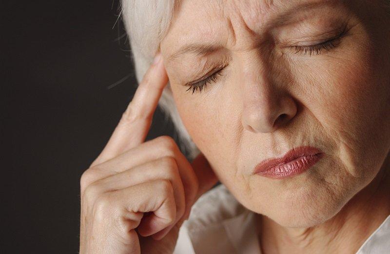 лучшее народное средство от головной боли