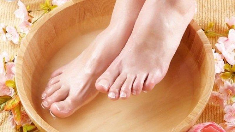 Как избавиться от косточки растущей на ноге