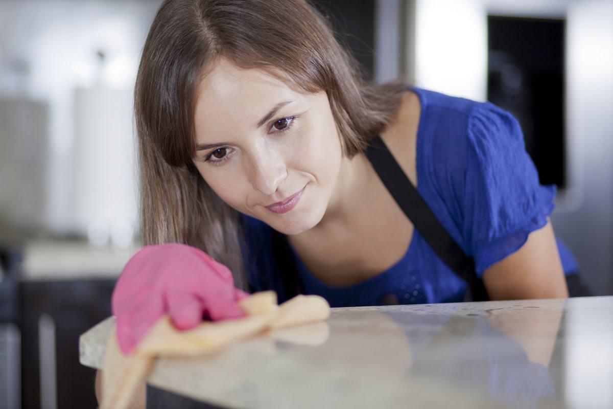как убрать домашнюю пыль