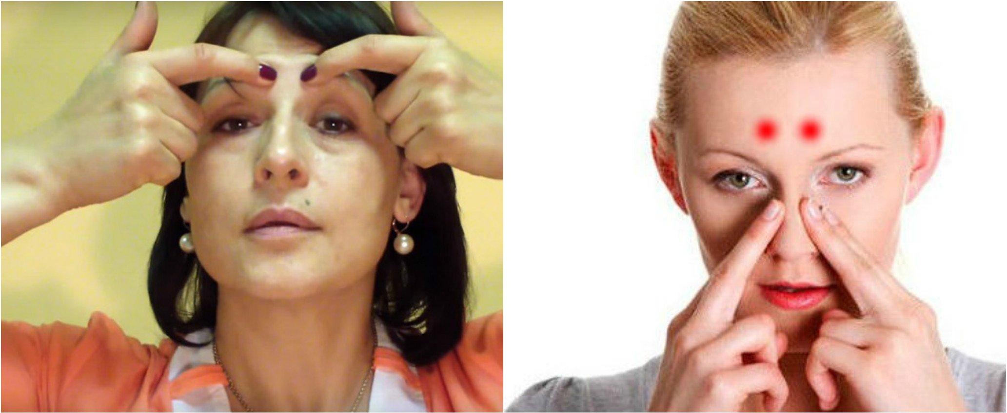 Как лечит заложенность носа в домашних условиях 882