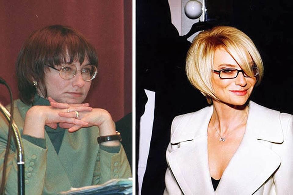 Эвелина Хромченко 20 лет назад: красота – это в первую очередь работа над собой!