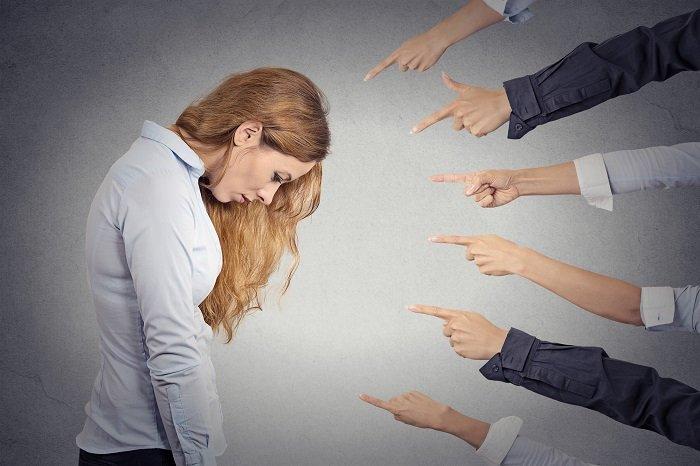 отношения с токсичными людьми