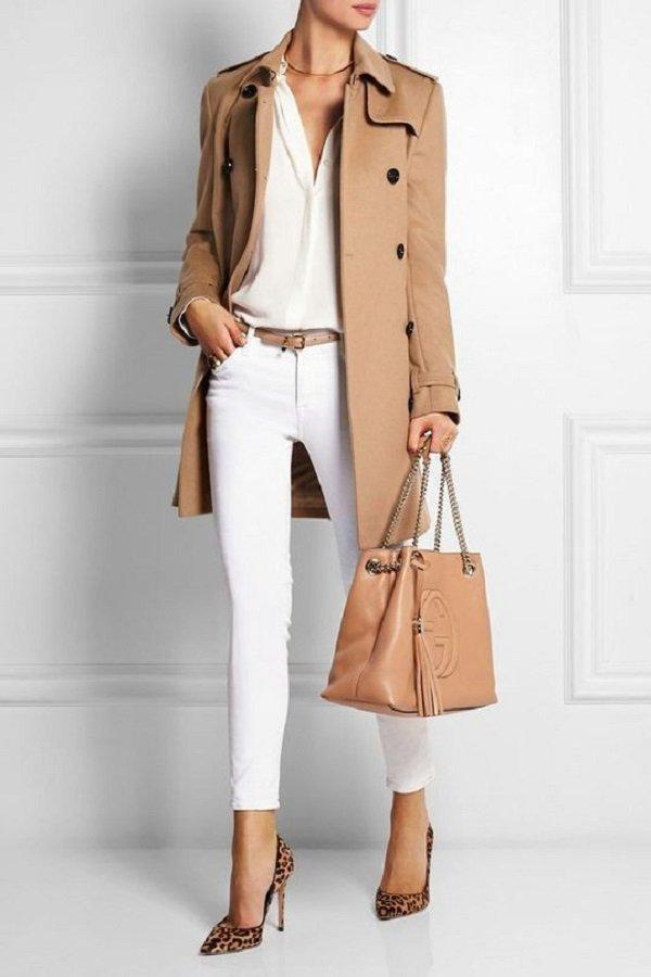 как красиво одеваться если нет денег