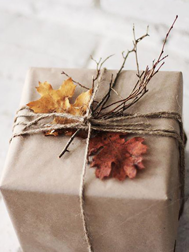 как красиво оформить подарок из конфет