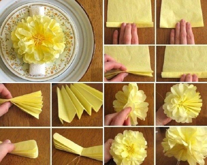 Как еще можно сделать цветы из с 564