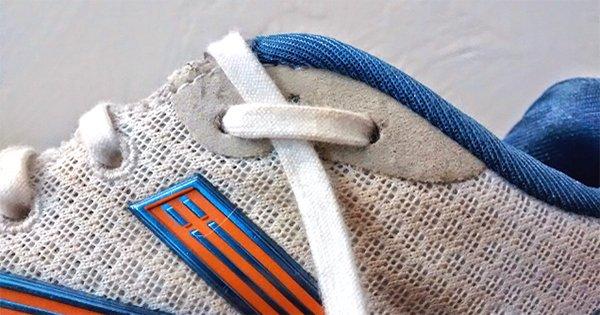 Если ты любишь носить кроссовки, этот лайфхак станет для тебя настоящим спасением!