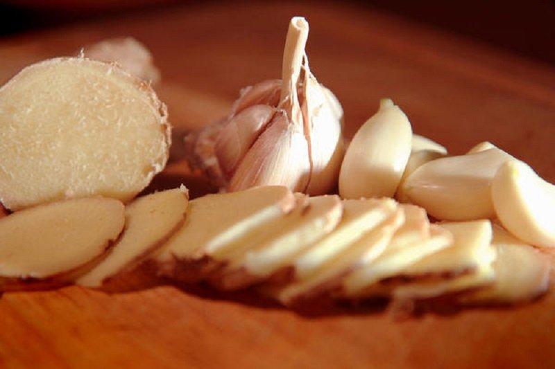 Имбирный порошок лечение суставов желе и суставы