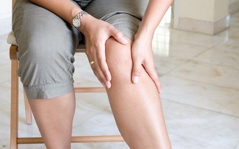 Что помогает от суставов в домашних условиях 784