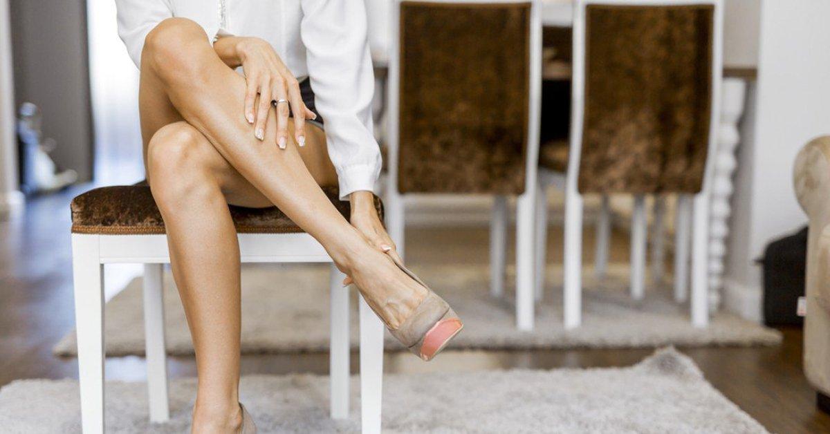 Болят ноги Варикозное расширение вен как не допустить и что делать
