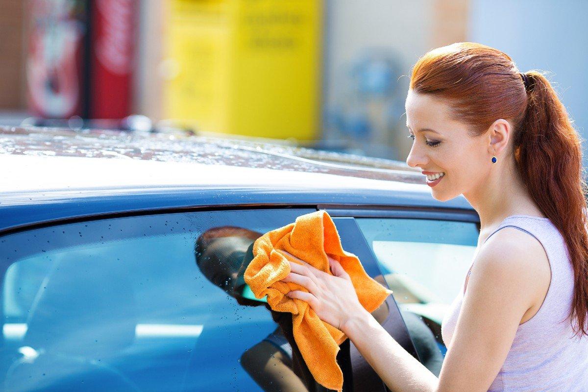 Приспособление для мытья автомобиля из пластиковой бутылки своими руками Вдохновение,Советы,Автомобили,Мужчины,Уборка,Хендмейд,Чистота