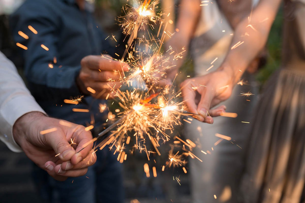 В чём магия «зеркальной» даты первого дня нового года Белого Металлического Быка