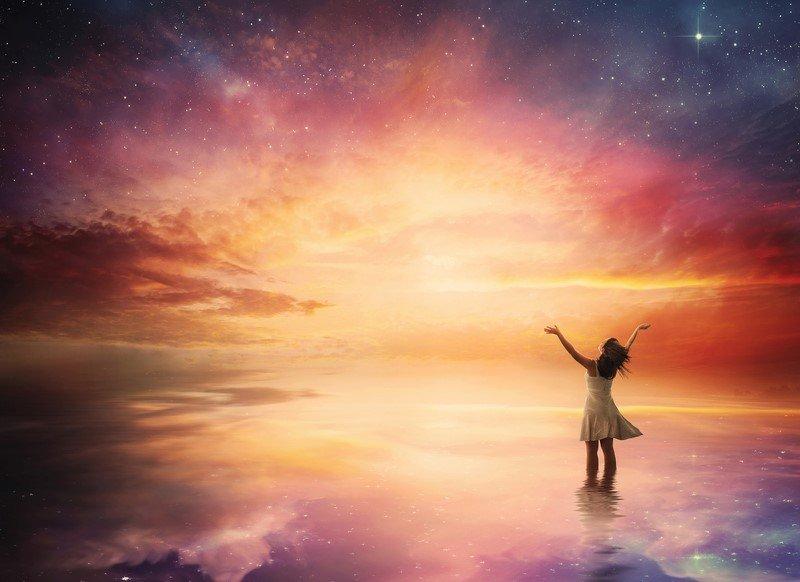 время радоваться жизни