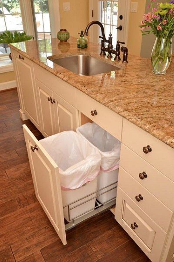 как навести порядок и чистоту в доме
