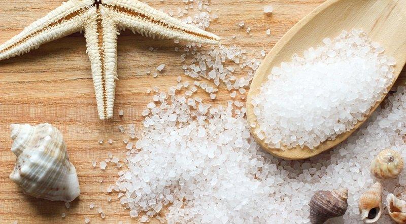как очистить дом от негативной энергии с помощью соли