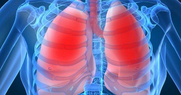 Забудь о кашле! Как очистить легкие после курения всего за три дня…