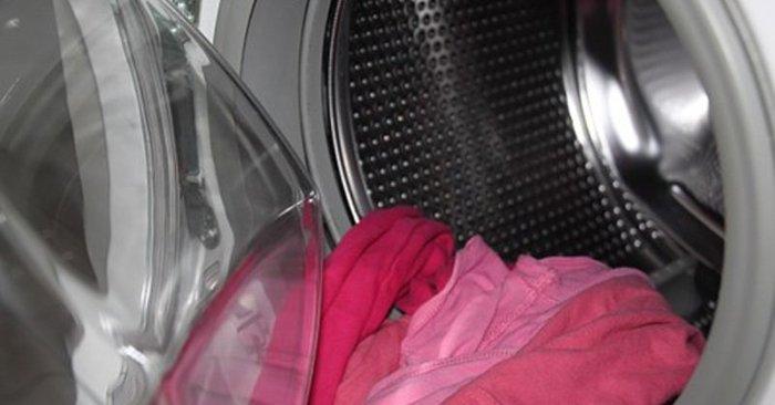 ako vyčistiť pleseň práčky