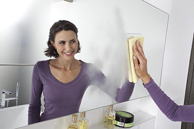 как очистить старую ванну в домашних условиях