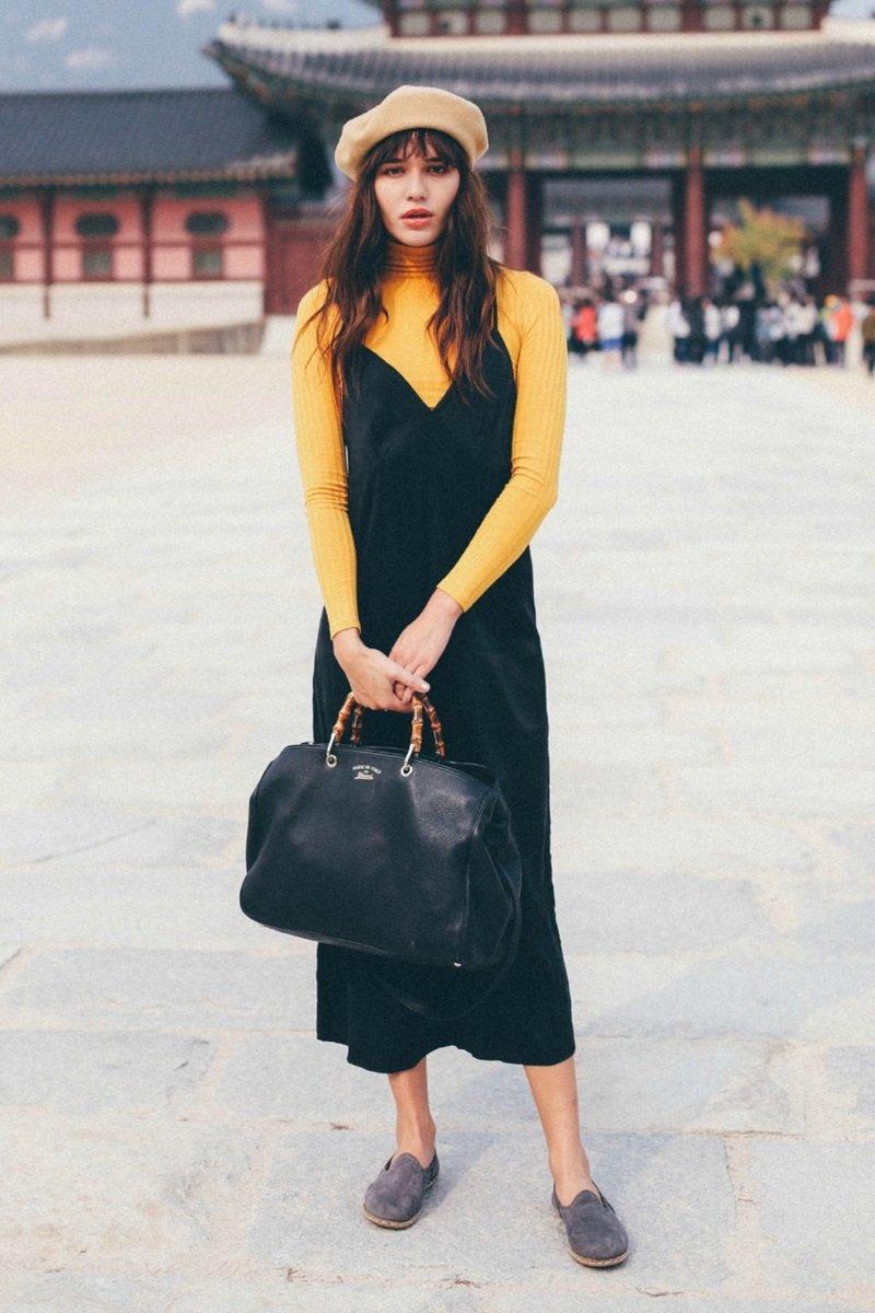 Как одеться модно и стильно