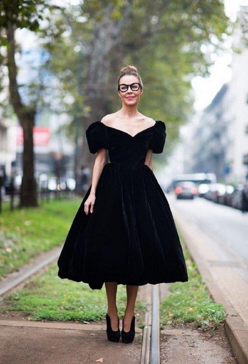 женская мода весна