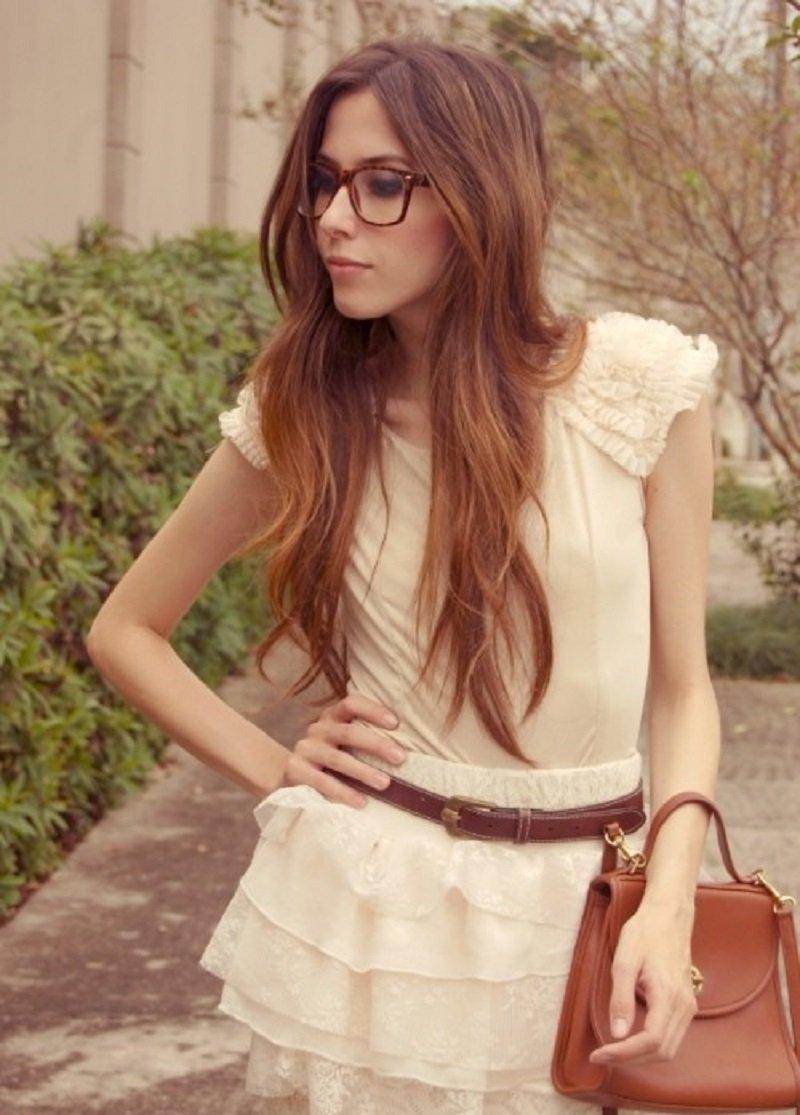 мода тенденции