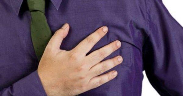 Как остановить сердечный приступ в течение минуты. Средство, которое всегда должно быть под рукой!