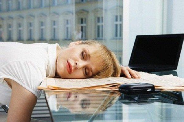 Как быстро отдохнуть и восстановить свои силы? Этот гениальный метод займет всего 60 секунд.