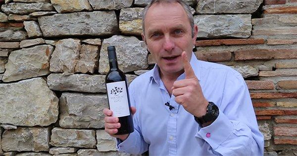 Как открыть бутылку вина без штопора всего за 5 секунд. Удивительный лайфхак!