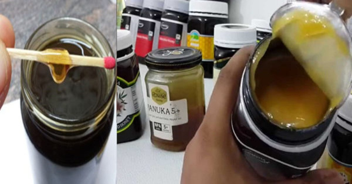 Старый мед: природа, свойства, применение