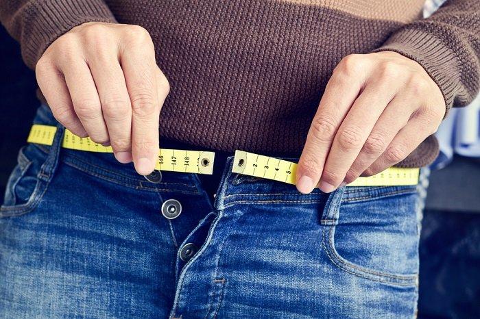 как переделать джинсы с высокой талией на низкую