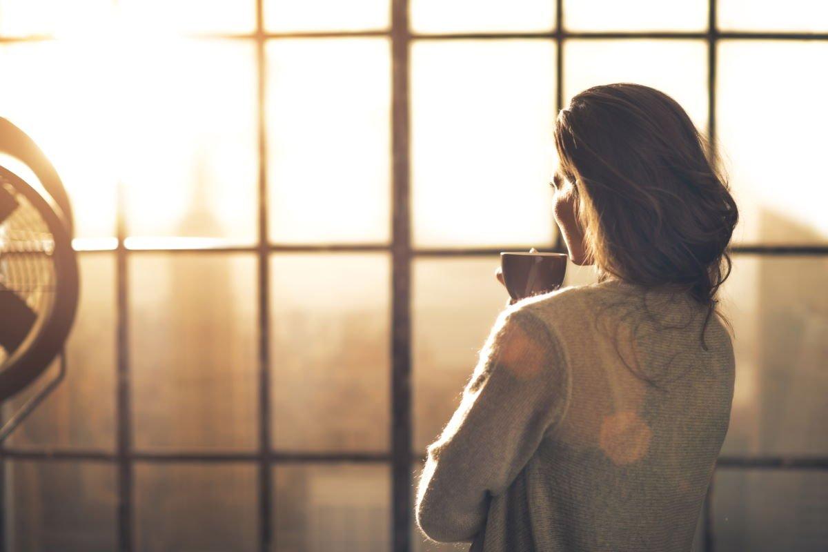 Как перестать бояться жить во время коронавируса и грядущих карантинов Вдохновение,Советы,Жизнь,Лайфхаки,Мудрость,Психология,Страхи
