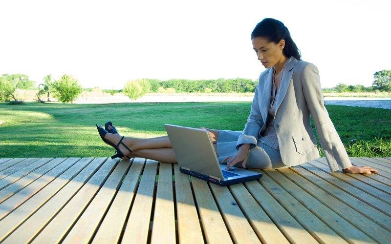 Как писать электронные письма