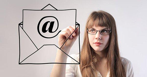 Цени свое и чужое время! Эти 10 правил научат тебя правильно писать электронные письма.