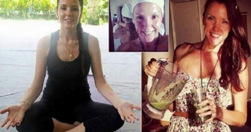 Она победила рак - невероятная реальная история