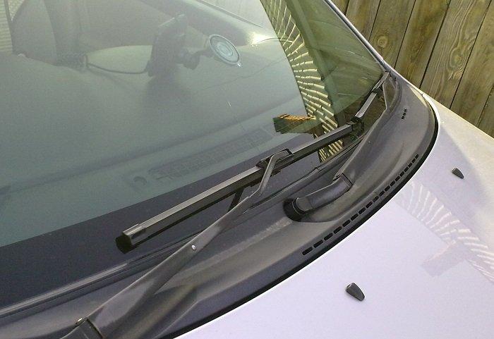 как очистить автомобиль внутри