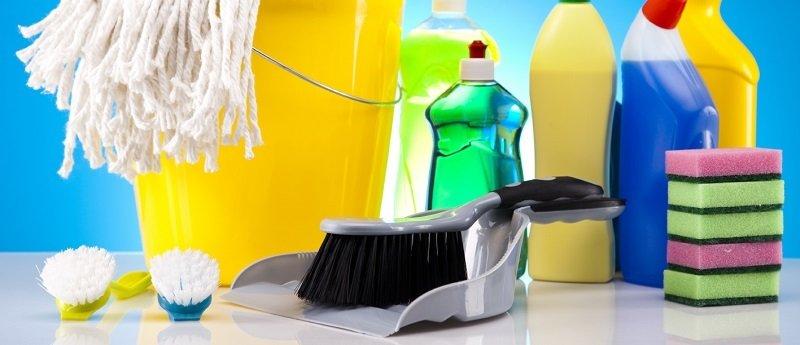 уборка в доме советы