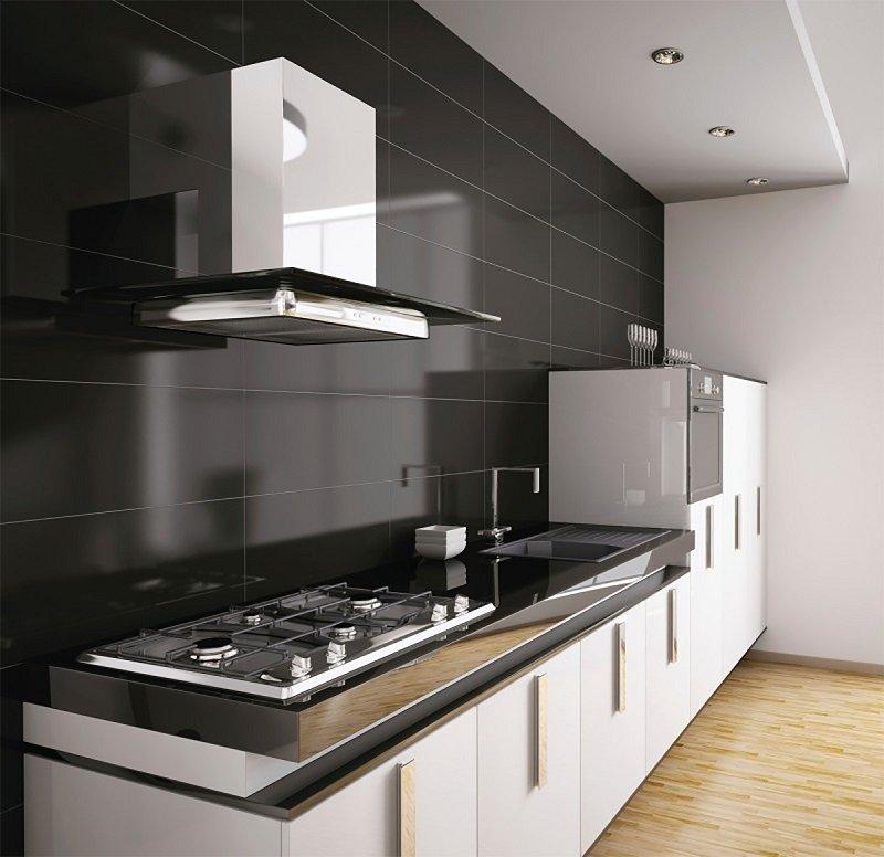кухонная вытяжка чистка