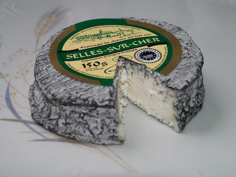 как подать сыр моцарелла